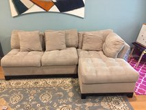 Chaise Lounge and love seat in Beaufort, South Carolina