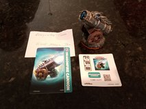 Skylanders Video Game Figure Giants Series DragonFire Canon (Magic) in Aurora, Illinois