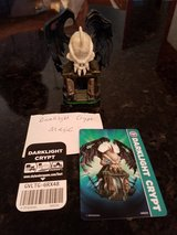 Skylanders Video Game Figure Magic Series Darklight Crypt in Aurora, Illinois