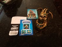 Skylanders Video Game Figure Magic Series Dragons Peak in Aurora, Illinois