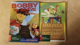 New young reader books in Alamogordo, New Mexico