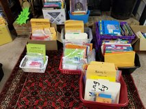 Hoarder of teaching materials needs to be gone in Fort Campbell, Kentucky