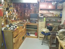 Tools, Woodworking, Electrical and more part of an Estate sale! in Schaumburg, Illinois