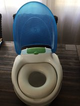 baby travel potty in Camp Pendleton, California