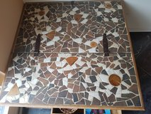 beautiful Mexican chest coffee table, hand crafted top! in Stuttgart, GE