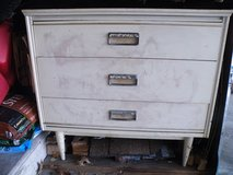Mid-Century Modern Dresser Chest in Orland Park, Illinois