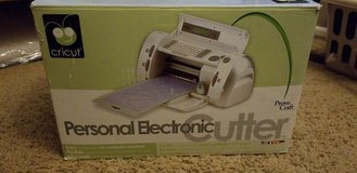 Personal Electronic Cutter in Travis AFB, California