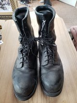 steel toed boots in Fort Carson, Colorado