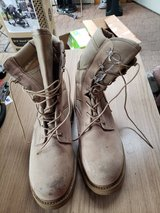 steel toed boots suede in Fort Carson, Colorado