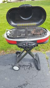 Coleman Road Trip Tailgating grill Propane in Plainfield, Illinois