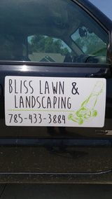 Bliss Lawn & Landscaping in Camp Lejeune, North Carolina