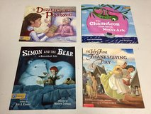 Children's Jewish books in St. Charles, Illinois