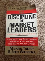 The Discipline of Market Leaders in Westmont, Illinois