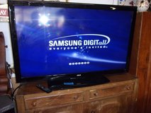 """RCA 55"""" Flat Screen Television With Remote in Fort Riley, Kansas"""