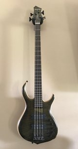 Sire M7 Bass Guitar in Warner Robins, Georgia