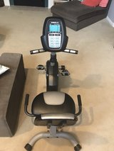 Wes lo exercise bike in Naperville, Illinois