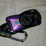 Pentax Optio WG-1 Rugged Waterproof Digital Camera in Pasadena, Texas