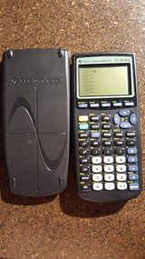 Texas Instruments TI?83 Plus Graphing Calculator in Houston, Texas