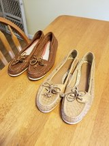 Sperry Top sider in Lockport, Illinois