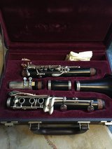 Buffet Crampon E11 clarinet in Conroe, Texas