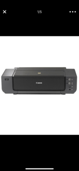 Canon 9500 pro mark ii color printer in Camp Pendleton, California