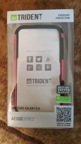 Samsung Galaxy S V Trident case in St. Charles, Illinois