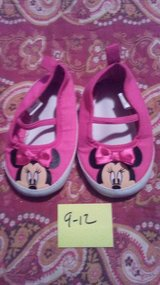 minnie mouse shoes in Fort Campbell, Kentucky