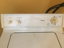 washer/dryer set in Fort Meade, Maryland