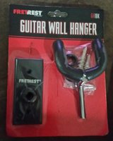 Guitar Wall Hanger in Joliet, Illinois