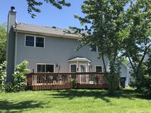 walk to school, back to prairie, Naperville#203 schools, 4 BR/2.5 BA (Naperville) in Lockport, Illinois