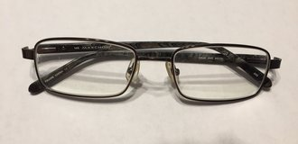 Dark Grey Frames for glasses by Marchon in Lockport, Illinois
