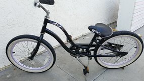 girls little betty electra bike in Camp Pendleton, California