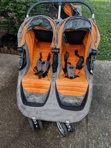 City mini double stroller in Fort Campbell, Kentucky