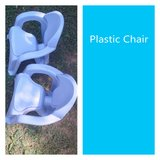 Kids Plastic Chairs in Fort Campbell, Kentucky