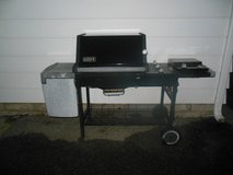 Nice Weber Gas Grill in Naperville, Illinois