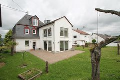 Klausen- 4 Bed/1 Ba/2 Ha Ba Stand Alone House + Dbl Carport in Spangdahlem, Germany