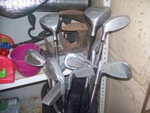 Golf  ITEMS in Ramstein, Germany