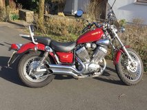 Yamaha Virago w/ low miles in Spangdahlem, Germany