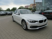 2016 BMW 320 xDrive in Spangdahlem, Germany