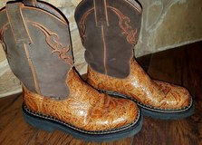 Women's Justin Boots in Cleveland, Texas