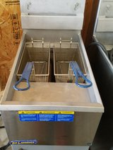 Commercial Deep Fryer propane in Naperville, Illinois