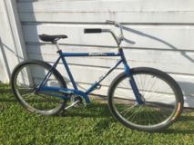 Nice Vintage Cruiser Bicycle Bike in Camp Lejeune, North Carolina