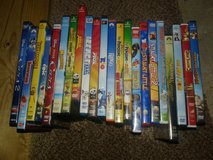 kids movies in Fort Drum, New York