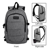 Laptop Backpack  With USB Port and Headphone Interface in Fort Campbell, Kentucky