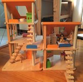 Plan Toys Chalet House with Furniture in Naperville, Illinois