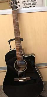 Seagull Entourage CW GT Q1 Guitar in Conroe, Texas