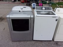 Samsung Top Load Washer in Fort Riley, Kansas