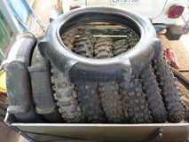 dirt bike tires in Yucca Valley, California