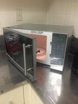 Oster OGB61101 countertop microwave in Okinawa, Japan