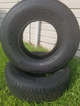 Tires in Beaufort, South Carolina